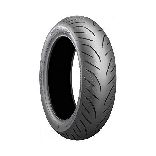 Bridgestone SC2 TL – 70/70/R15 56H – C/C/70dB – Pneus d'été (moto)