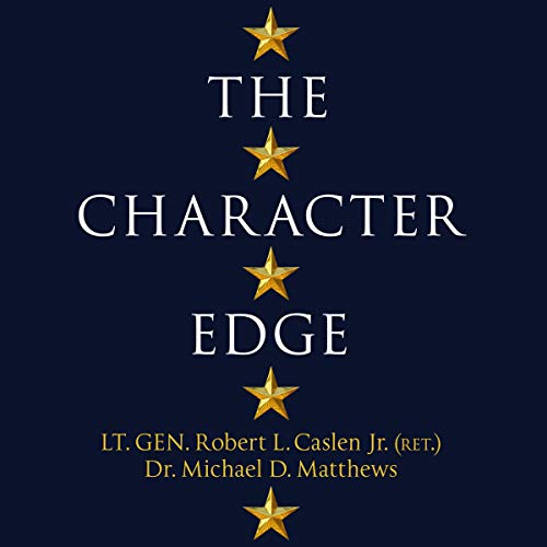 The Character Edge cover art