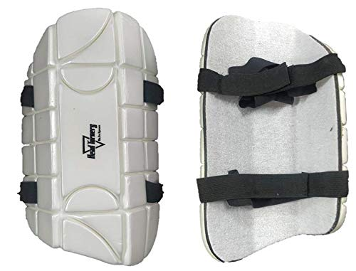 HeadTurners Brand Super Thigh Guard for Cricket (Youth)