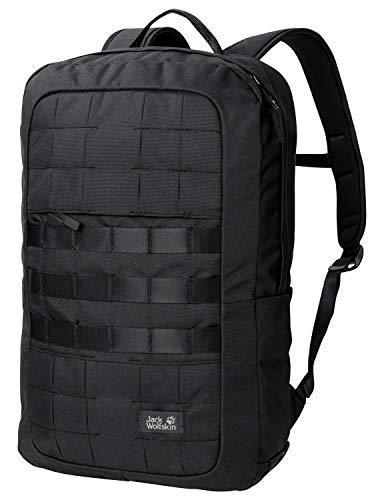 Jack Wolfskin TRT 18 Pack Notebook Sac a Dos Daypacks Adulte Unisexe, Phantom, One Size