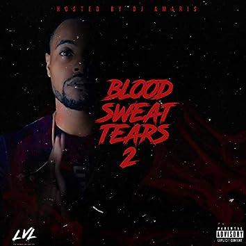 Blood Sweat & Tears 2