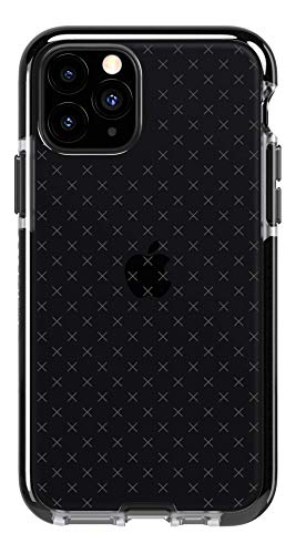 tech21 EVO Check iPhone 11 Pro Protective Phone Case - Smokey/Black
