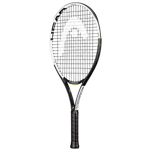 HEAD Speed 25, Racchette da Tennis Unisex Bambino, Multicolore, 8-10 anni