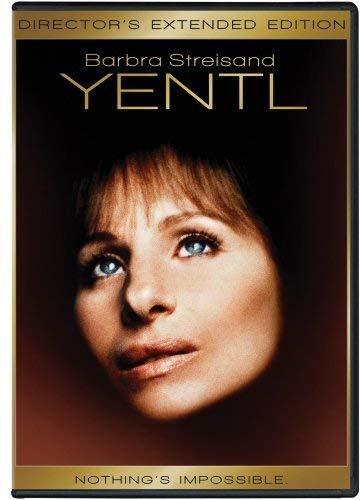 Yentl (Two-Disc Director's Cut) by Barbra Streisand
