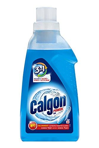 Calgon Gel Anticalcare Lavatrice 3 In 1, 1.5L
