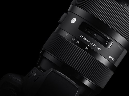 SIGMA24-35mmF2DGHSM|ArtA015|SigmaSAマウント|Full-Size/Large-Format