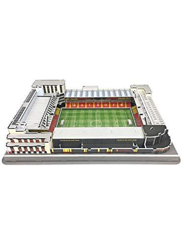 Watford FC 3D Stadium Puzzle Official Merchandise