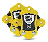 Lippert Components 696740 Road Armor Tandem Shock Absorbing Equalizer Kit