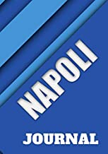 Napoli Journal: Football Diario (Italian Edition)