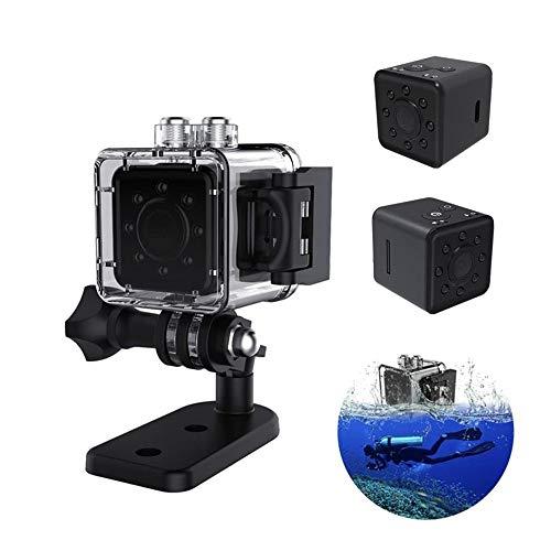 Mini Camera WiFi Sansnail SQ13 Mini cam 1080P HD Video Camera with IR Night Vision SQ11 SQ12 Upgrade HD Camcorder Small Camera
