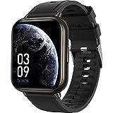 AGPTEK Reloj Inteligente, 1.69'' Smartwatch Deportivo Impermeable...
