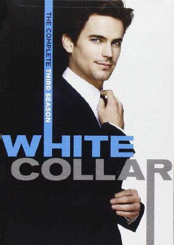 White Collar: Season 3 [DVD] [Import]