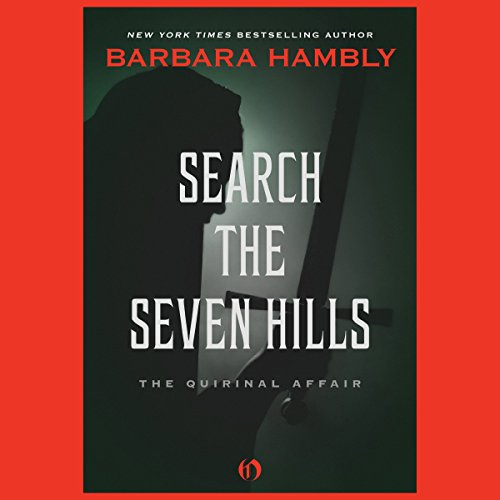 Search the Seven Hills cover art