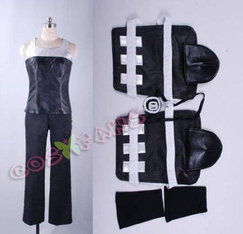 『344戦国BASARA 伊達政宗 第2コスプレ衣装(女性L)』のトップ画像