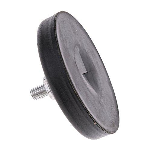 perfk Leistungsstarke magnetische Basis Halterung Klammer LED Arbeitsscheinwerfer Bar Halter