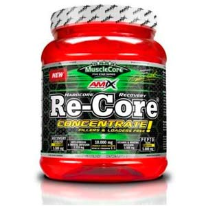 AMIX RE-CORE CONCENTRATE (540 GRS) - LIMONE-LIME