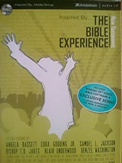 Inspired By... The Bible expirience