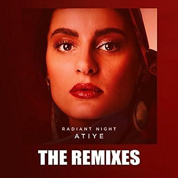Radiant Night Remixes