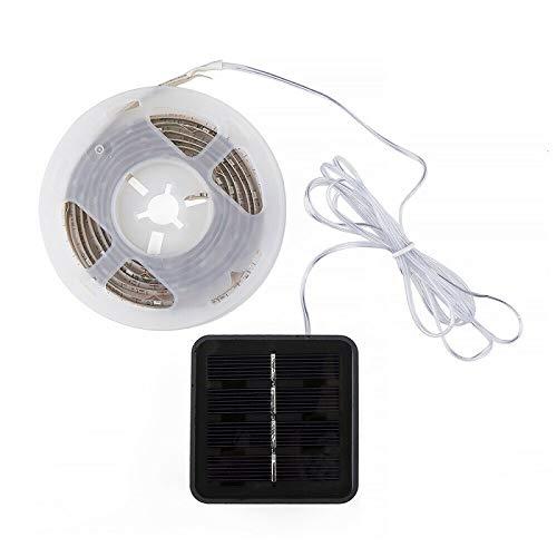 SPLLEADER Basketball LED-Solarsensor-Activated Light Strip Basketballkorb Rim Befestigung Hilft Schießen Auf Nachttischlampe
