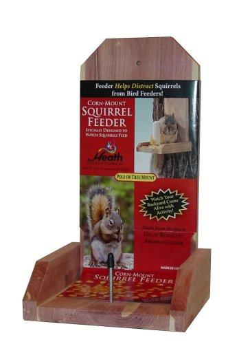Heath Outdoor Products 903 Squirrel Feeder