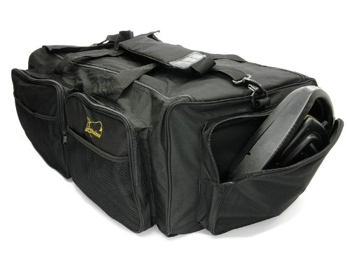 Carp Madness Transporttasche für Futterboot - Black Line Edition