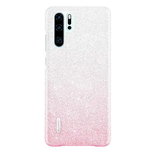 Huawei P30 Pro Swarovski VOGUE Glamorous Case – Pearl Pink