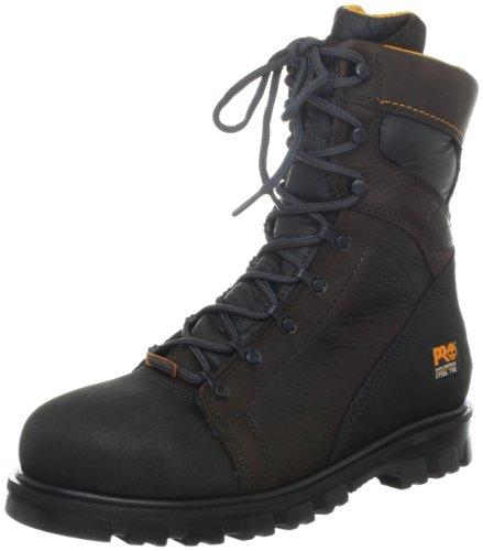 Timberland PRO Men's Rigmaster Steel Toe 8