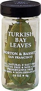 Morton & Bassett Turkish Bay Leaves 0.1 ounce
