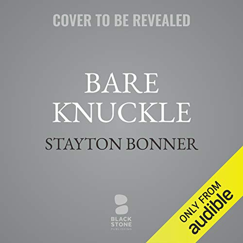 Bare Knuckle audiobook cover art