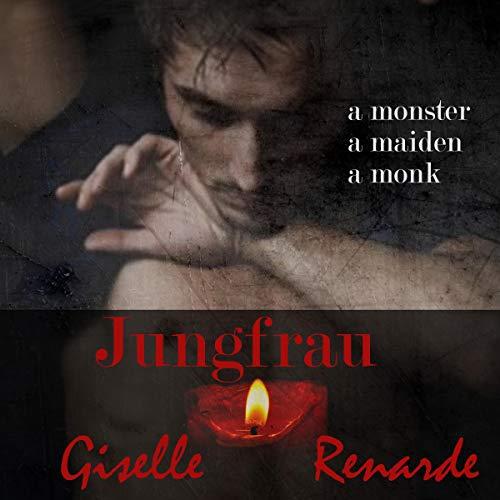 Jungfrau cover art
