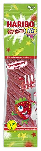 Haribo Sour Snup Erdbeere