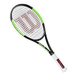 Wilson Blade 101L tennis racquet review
