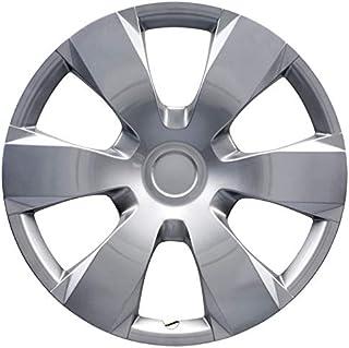 Radkappen Radzierblenden 4 Stück kompatibel mit Audi 16 Zoll   10001