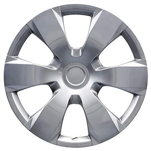 Radkappen Radzierblenden 4 Stück kompatibel mit Opel 16 Zoll - 10028