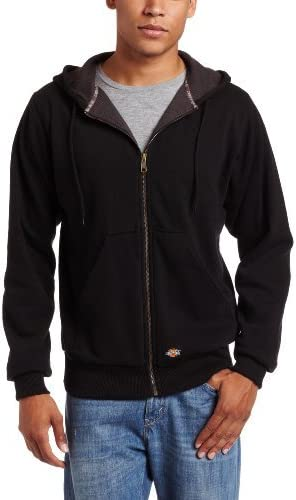 Max 50% OFF Dickies Men's Max 61% OFF Thermal-Lined Hoodie Fleece