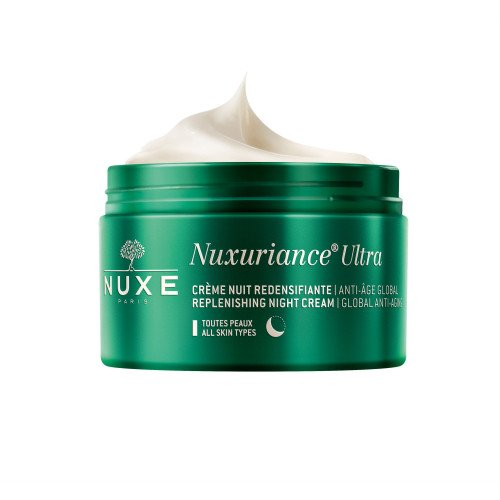 nuxe Nuxuriance Ultra Noche Crema 50 ml