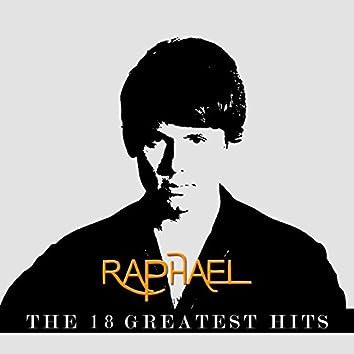 Raphael 18 The Greatest Hits