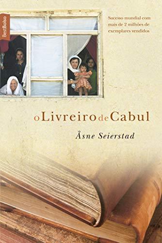 O livreiro de Cabul (edição de bolso)