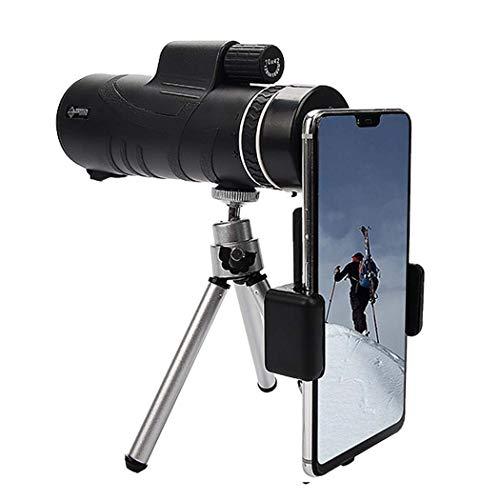 Best Price GGPUS Monocular Telescope, 10X42 Portable High Magnification List Binoculars Mobile Phone...