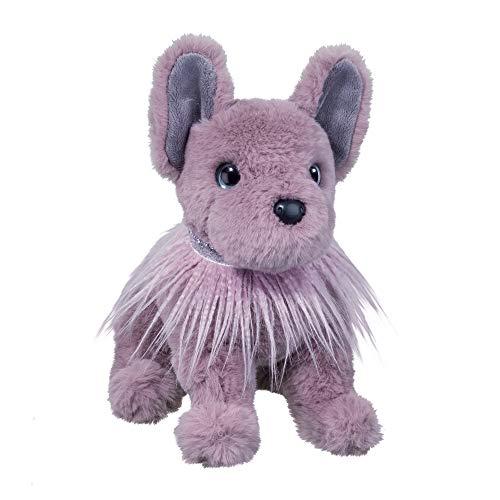 Douglas Lilac French Bulldog Fuzzle Purple Dog Plush Stuffed Animal