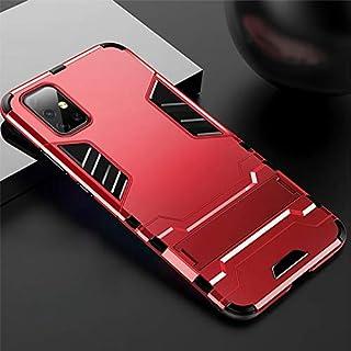 حافظة مناسبة لهاتف Samsung A71 A51 5G من متجر SIZE - لهواتف Samsung Galaxy A51 A71 4G A11 M11 M31 A41 A70E A01 A50 A70 S20...