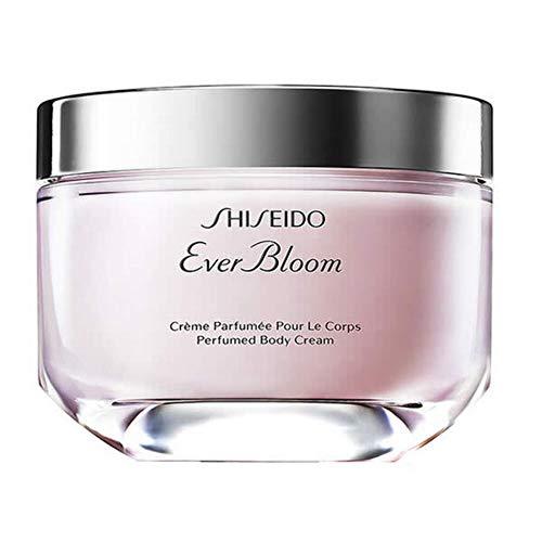 Shiseido 11744 - Ever Bloom Crema Corpo Profumata,...