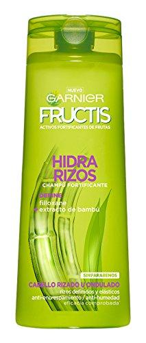 Garnier Fructis Hidrarizos Champú Fortificante - 360 ml
