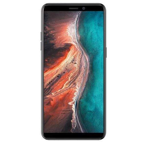 Preisvergleich Produktbild Ulefone P6000 Plus Dual SIM 32GB 3GB RAM Black