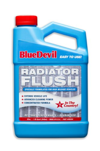 BlueDevil Radiator Flush | Advance Auto Parts