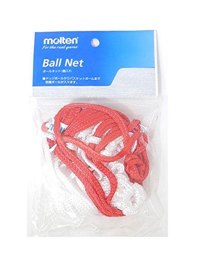 Molten BND-R Ballnetz, Rot, 1