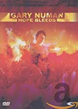 Gary Numan : Hope bleeds
