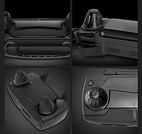 Elica 2 Pezzi Eliche di Ricambio CCW / CW Props per GoPro Karma Drone Elica a sgancio rapido RC Quadcopter Blades Accessori Kit Accessori per droni Stabilità