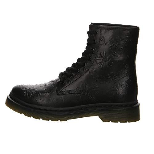 Salamander Damen Boots schwarz Gr. 39