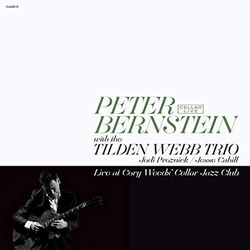 Peter Bernstein & Tilden Webb Trio